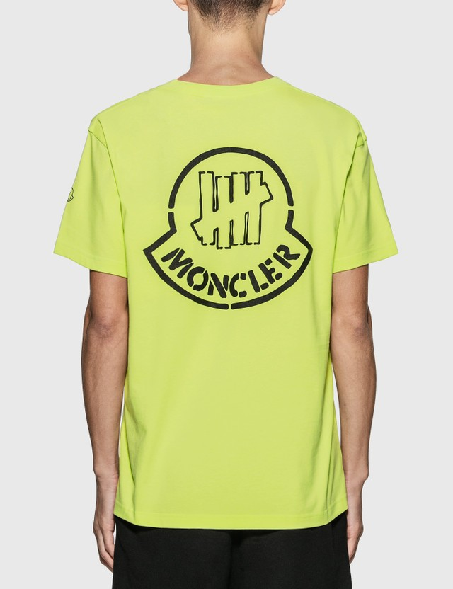 Moncler Genius 1952 x UNDEFEATED Logo T-Shirt