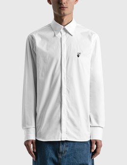 Off-White Hand Off Classic Shirt