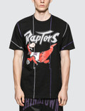 Chinatown Market Raptors T-Shirt Picture