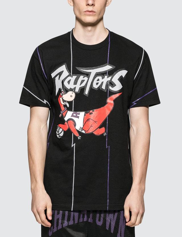 Chinatown Market Raptors T-Shirt
