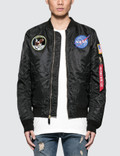 Alpha Industries L-2B Apollo Jacket Picture