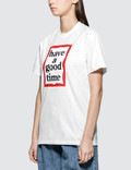Have A Good Time Frame Short Sleeve T-shirt