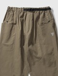 South2 West8 Belted C.S. Pants Taupe Men