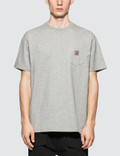 Carhartt Work In Progress Loose Fit S/S Pocket T-Shirt Picture