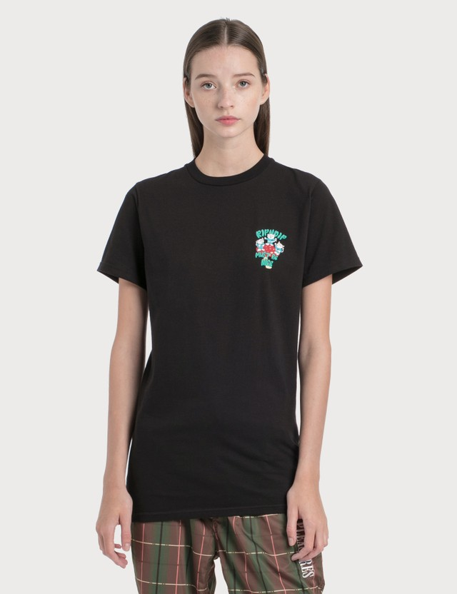 RIPNDIP Alien Nerm T-Shirt Black Women