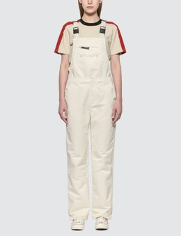 Stussy Terrain Convertible Overall