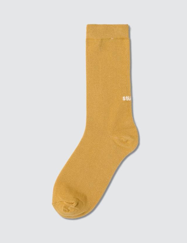 Stussy Everyday Socks