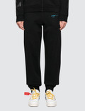 Off-White Gradient Sweatpant Picture