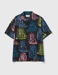 Wacko Maria Hawaiian SS Shirt ( Type-2 ) Picture