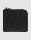 McQ Alexander McQueen Zip Wallet Picture