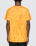 Wind And Sea WDS 타이-다이 티셔츠