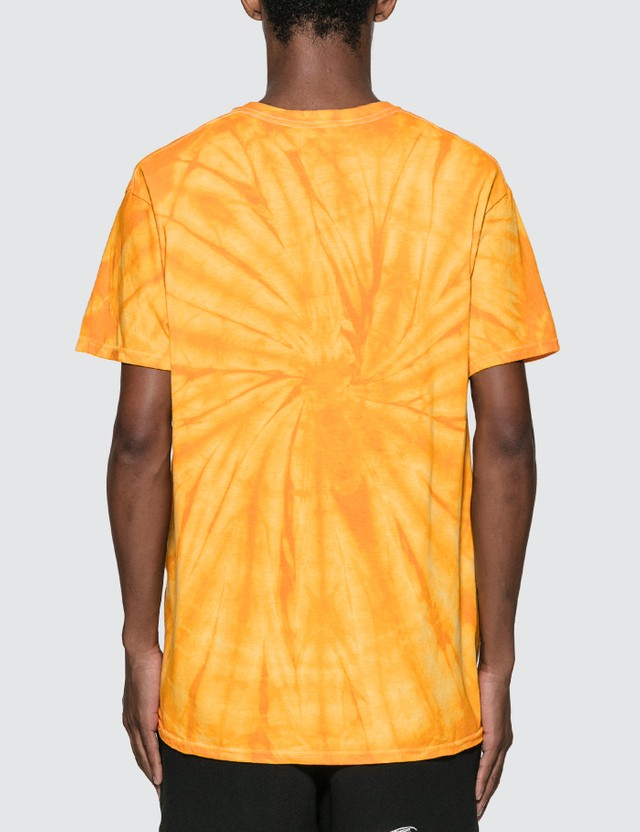 Wind And Sea WDS Tie-dye T-Shirt