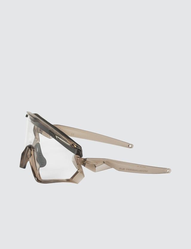 Oakley by Samuel Ross Wind Jacket 2.0 Glasses
