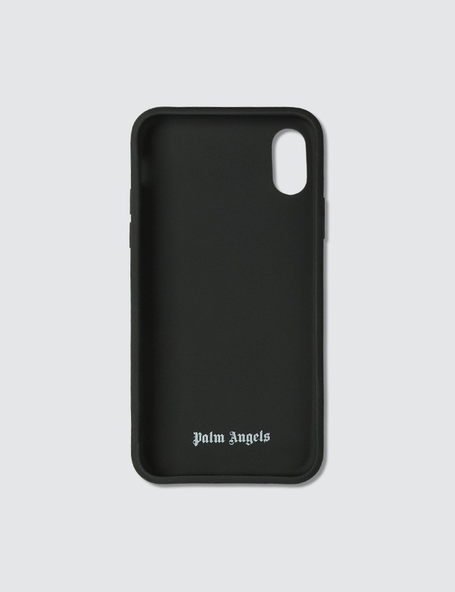 Palm Angels Kill The Bear iPhone XS Case