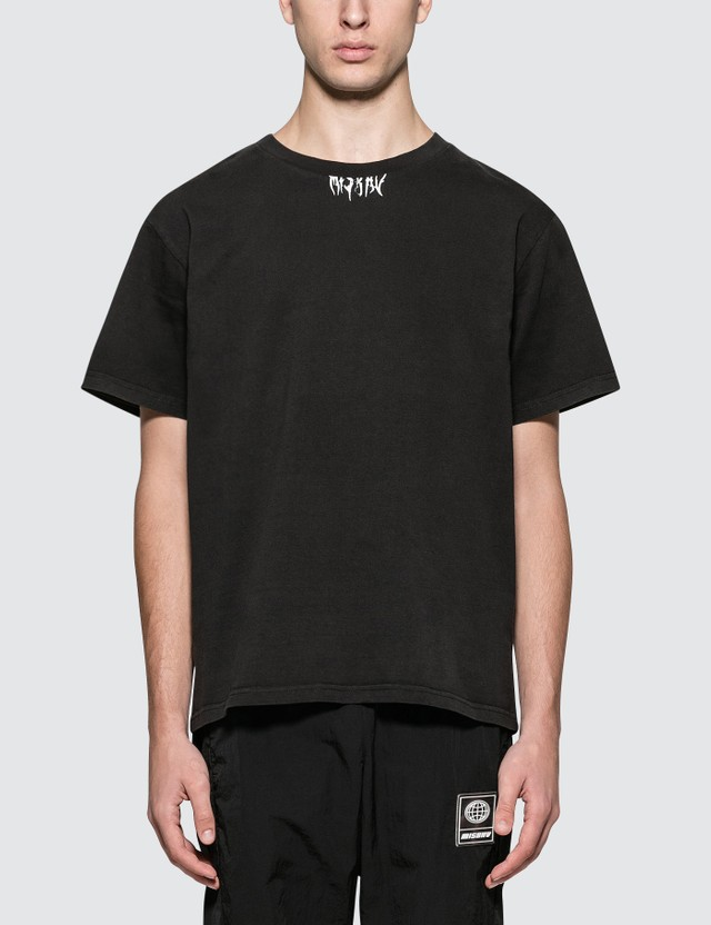 Misbhv The Screen Print S/S T-Shirt