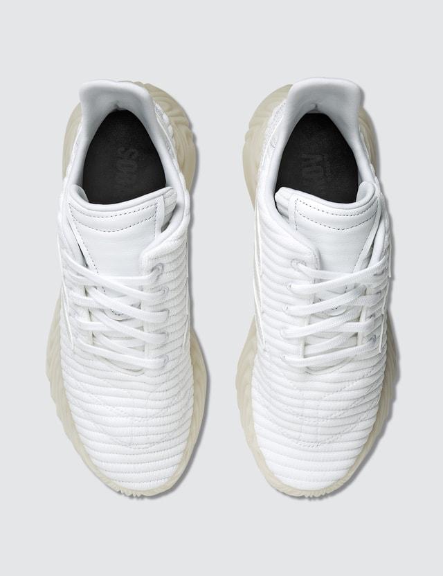 Adidas Originals Sobakov White Women