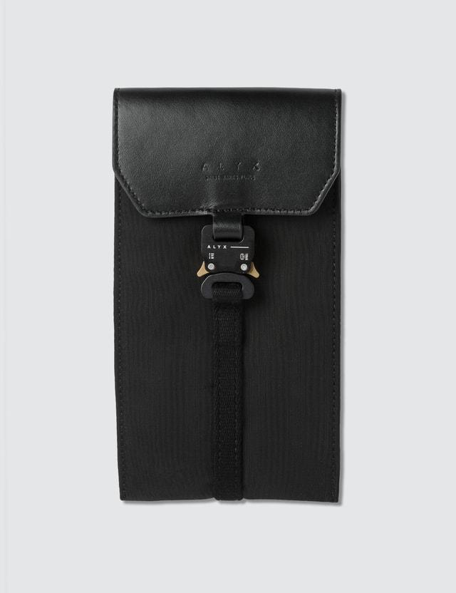 1017 ALYX 9SM Phone Buckle Bag