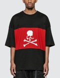 Mastermind World Horizontal Block T-shirt Picture