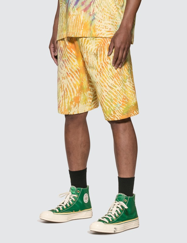 Adidas Originals Pharrell Williams BB Shorts Multicolor Men