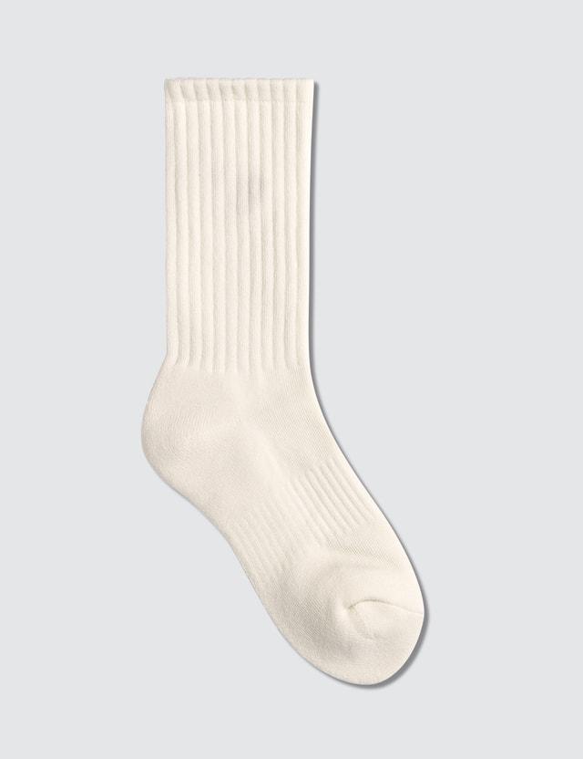 Human Made Pile Socks