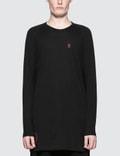 11 By Boris Bidjan Saberi Masternumber L/S T-Shirt Picutre