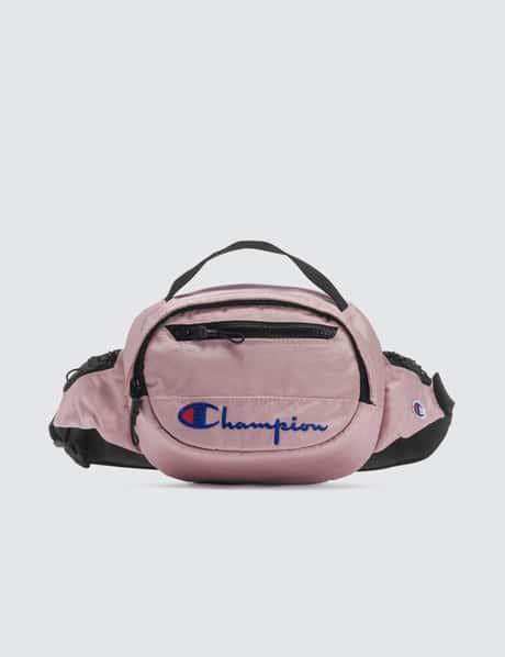 챔피온 리버스 위브 패니팩 Champion Reverse Weave Belt Bag