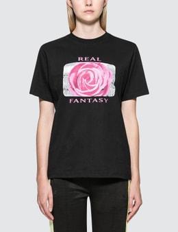 Wasted Paris Real Fantasy S/S T-Shirt