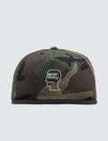 Brain Dead Logo Hat Picture