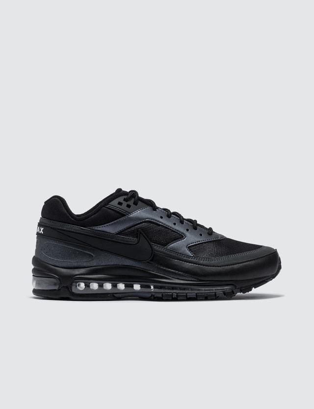 Nike Air Max 97/BW Black/black-mtlc Hematite Men