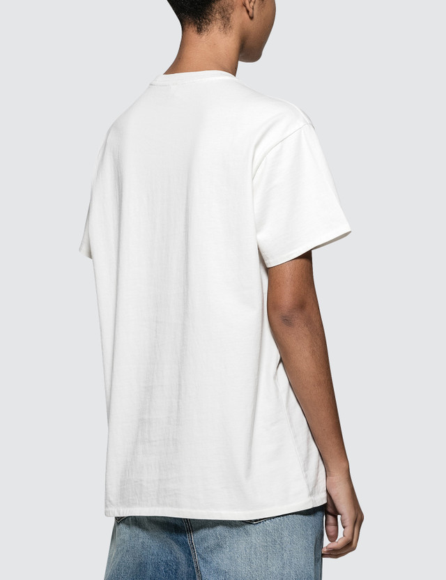 R13 Sonic Youth Boy Short Sleeve T-shirt