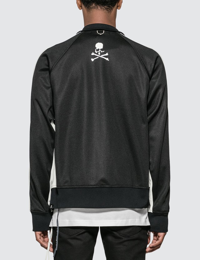 Mastermind World Skull Print Track Jacket