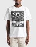 Billionaire Boys Club Billionaire Boys Club x Peanuts Starfield T-Shirt Picture