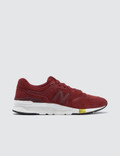 "New Balance 997H ""CNY Pack"" Picture"