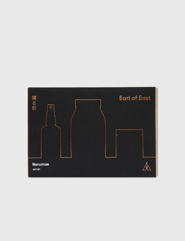 Earl Of East Gift Set - Nerumae N/a Men