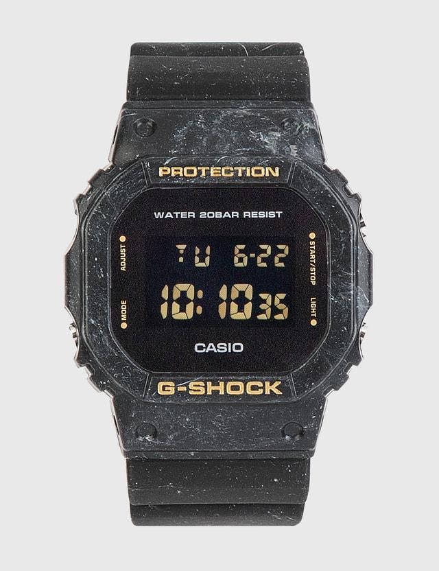 G-Shock DW-5600WS-1 Grey Men