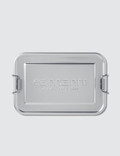 Carhartt Work In Progress Aluminium Lunch Box Picture