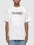 Pleasures Balance Tie Dye T-Shirt Picture