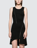 Hyein Seo Zippered Jersey Dress Picutre