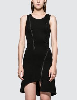 Hyein Seo Zippered Jersey Dress