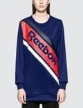 Reebok GR Crewneck Sweatshirt Picutre