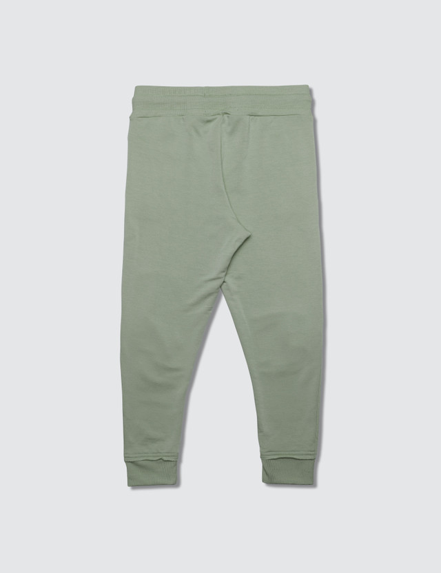 Kambia Sweatpants Green Kids