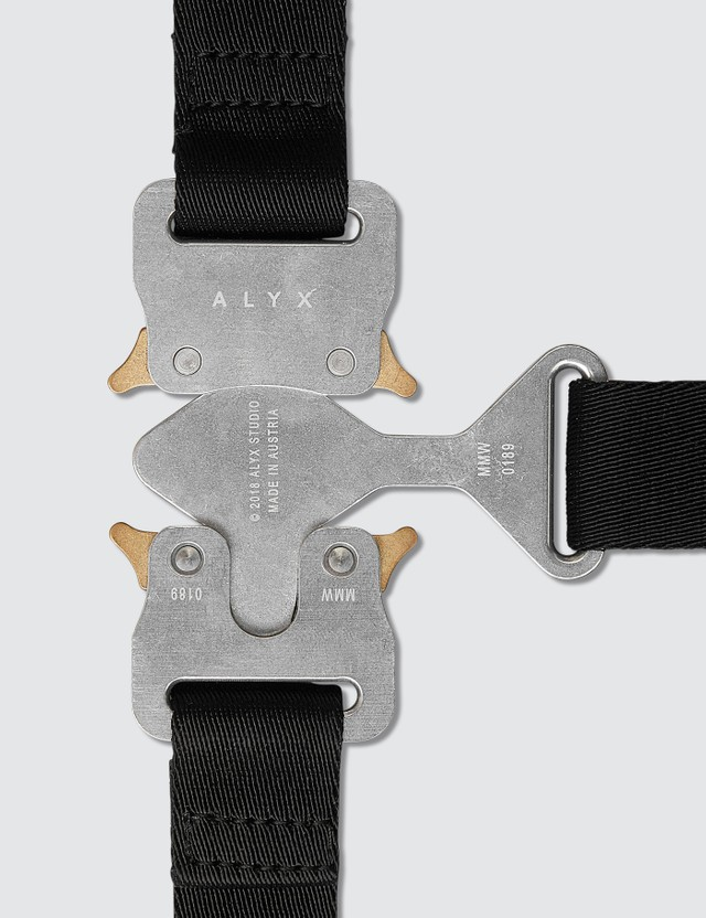 1017 ALYX 9SM Tri Buckle Harness