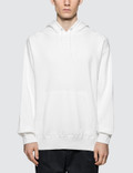 The Conveni FRGMT x The Conveni Hoodie White Men