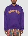 Midwest Kids Arch Logo Hoodie Picture