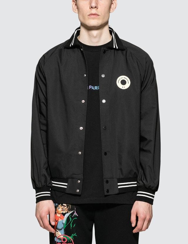 Drôle de Monsieur NFPM Varsity Jacket