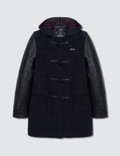 Junya Watanabe Man Gloverall Duffle Coat Picture