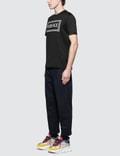 Versace Logo Box S/S T-Shirt