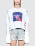MSGM Sanchez Sweatshirt Picture