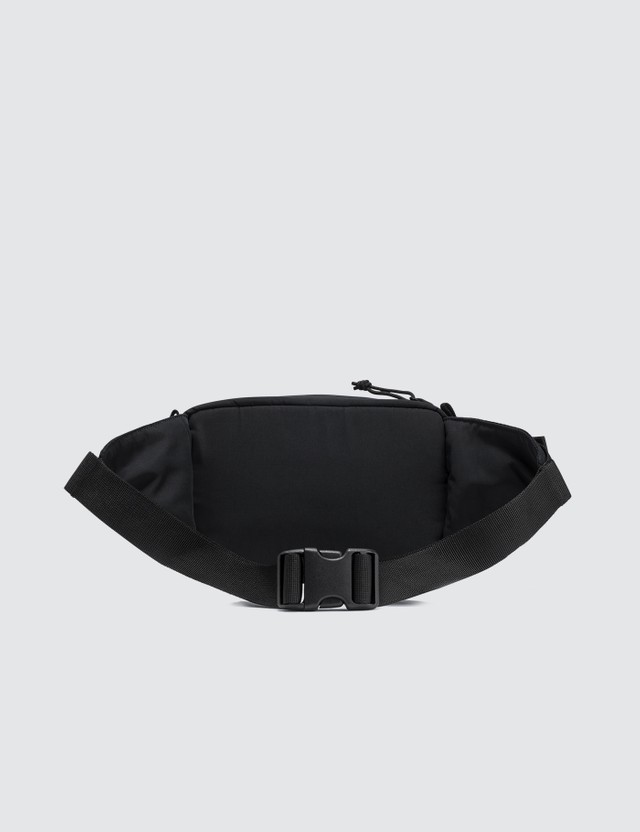 Carhartt Work In Progress Military Hip Bag Black / Black Men