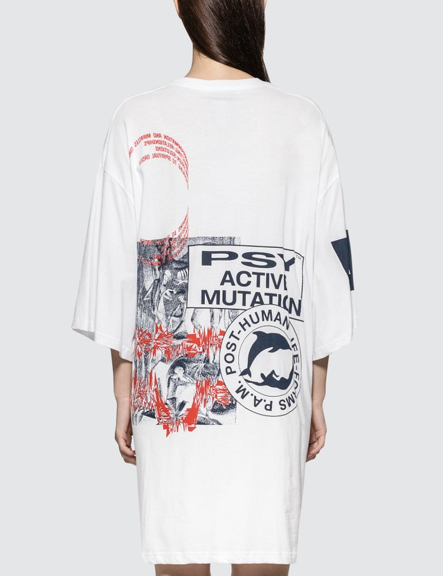 Perks and Mini Window Clean Oversized Short Sleeve T-shirt